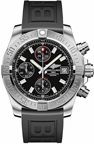 Breitling Avenger II Men's Watch A1338111/BC32-152S
