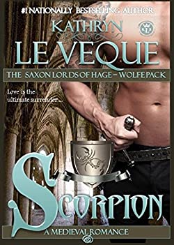 Scorpion: Saxon lords of Hage/De Wolfe Pack