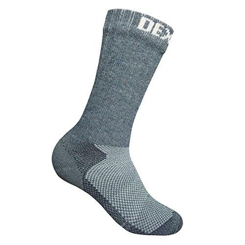 DexShell Waterproof Terrain Walking Socks Large (Coolmax Fx Sock)
