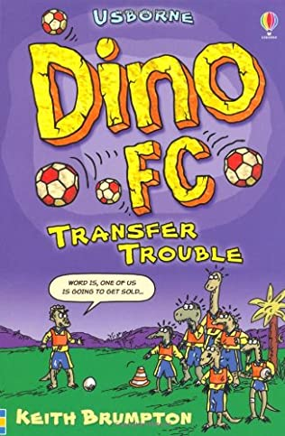 book cover of Transfer Trouble