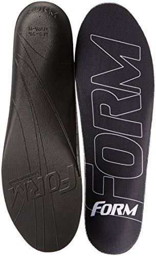 FORM Premium Insoles Ultra Thin Custom Fitting product image
