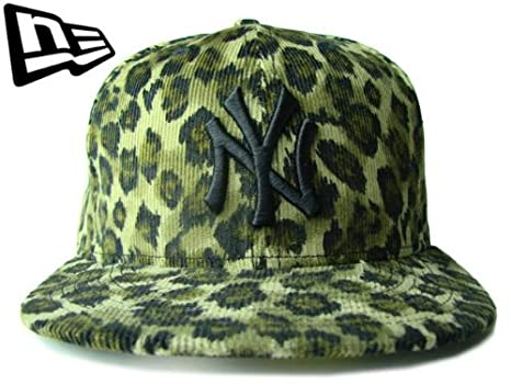 MLB New York Yankees oliv New Era 59Fifty Fitted Cap