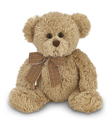en Plush Stuffed Animal Teddy Bear, Brown 11