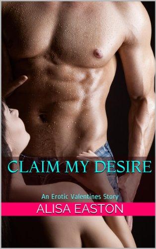Claim My Desire