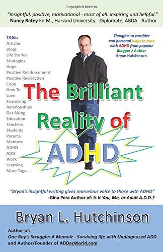 The Brilliant Reality of ADHD PDF ePub ebook