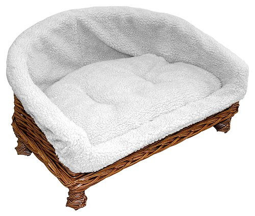 A Pet Project Cloud 9 Comfort Bed, Large