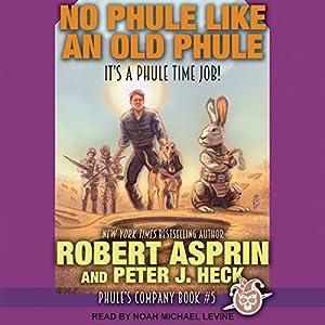 No Phule like an Old Phule Audiobook