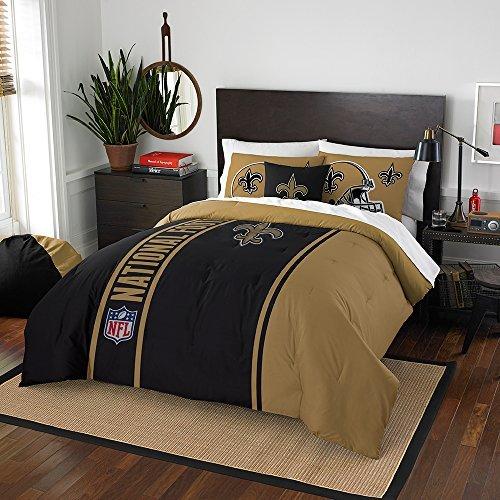 New Orleans Saints Soft Blanket - 7