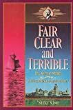 img - for By Shirley Nelson - Fair, Clear, and Terrible: The Story of Shiloh Maine (1989-06-16) [Hardcover] book / textbook / text book