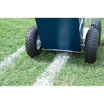 Image of Alumagoal Heavy Duty 50lb Dry Line Marker Line Striping Machines