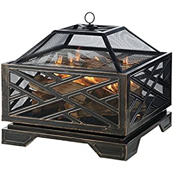 Amazon Com Endless Summer Wad1377sp Hex Shaped Outdoor