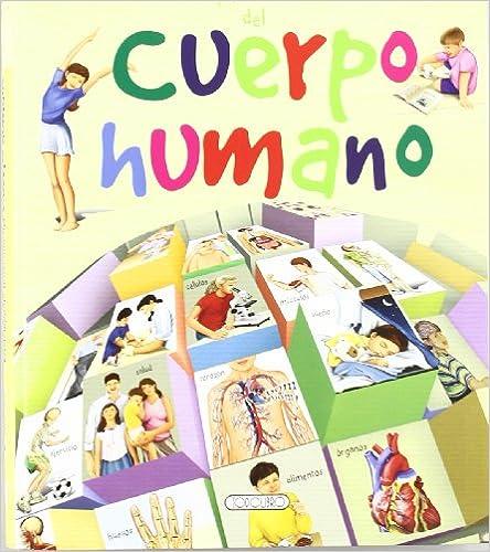 Libros gratis para descargar leer Enciclopedia ilustrada del cuerpo humano (Primeras enciclopedias) PDF