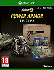 Fallout 76 - T-51b Power Armor Edition - Xbox One