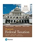 img - for Pearson's Federal Taxation 2018 Corporations, Partnerships, Estates & Trusts (31st Edition) book / textbook / text book