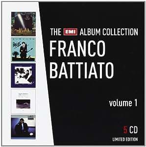 Vol.1-EMI Album Collection