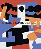 img - for Stuart Davis: In Full Swing book / textbook / text book