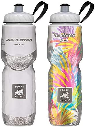 Polar Bottle Insulated Water Pack