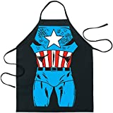 ICUP Marvel's Captain America Be The Hero Apron