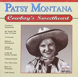 Cowboy's Sweetheart