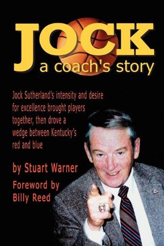 Download Jock: A Coach's Story PDF
