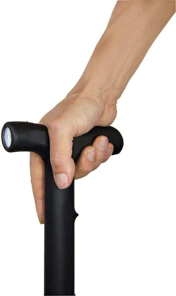 ZAP Stun Gun Walking Stick