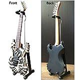 Licensed George Lynch Skull and Bones JFROG Mini Guitar Gift