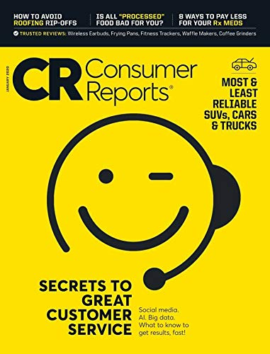 Consumer Reports (Best Place For Cheap Tires)