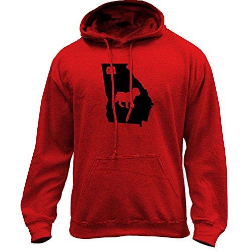 Georgia hoodies