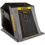 Frabill Aegis 2110 Top Insulated Flip-Over Front Door W/ Jump Seats
