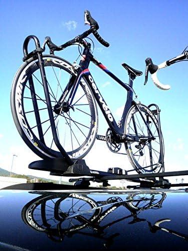 Inter-Tech Pack – Portabicicletas de loto Baca bicicleta soporte ...