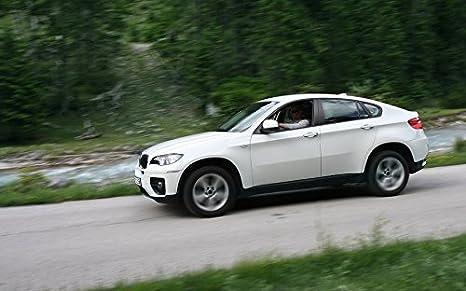 BMW X6 (38x24 inch, 96x60 cm) Silk Poster Seda Cartel PJ11 ...
