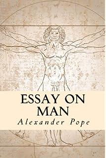 Amazon com an essay on man 9780691159812 alexander pope tom