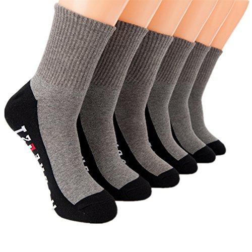 Felt more like dress socks