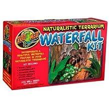 Zoo Med Naturalistic Reptile Terrarium Waterfall Kit