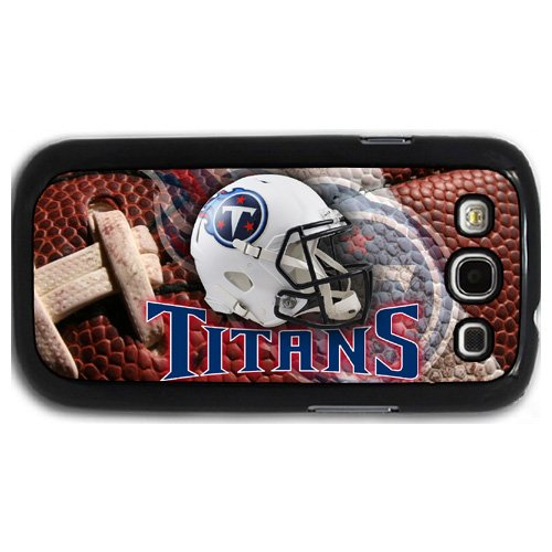Titans Samsung Galaxy S3 I9300 S III PLASTIC cell phone Case / Cover Great Gift Idea Tennessee Football