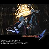 devil may cry 3 soundtrack - Agnus Three Times 1 - Combat