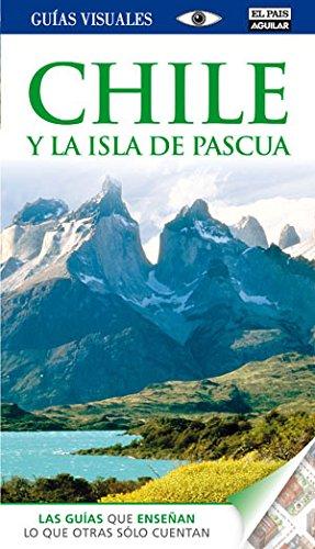 Chile y la isla de Pascua (Guías Visuales): Amazon.es: Varios ...