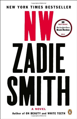 Nw by Zadie Smith