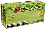 High Five Neogard C521 Chloroprene Exam Glove, Small (Case of 1000)