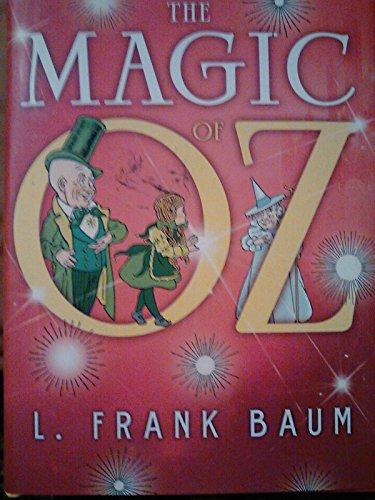 the Magic of Oz: Books 11 through 15 of the Oz Series (Fall River Press) ()