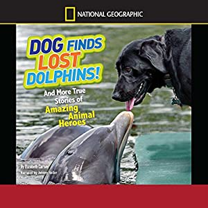 Dog Finds Lost Dolphins Audiobook