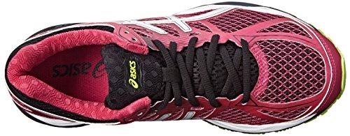 ASICS Women's Gel-Cumulus 17 Running Shoe Magenta/White/Black cheap sneakernews outlet 2014 newest cheap low price fee shipping Pb0xelNjCT