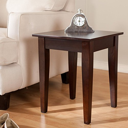Turner End Table -