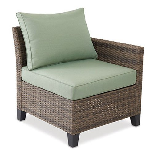 LETRIGHT INDUSTRIAL 710.086.001 FS Key Largo Arm Chair (Lounge Largo Chair)