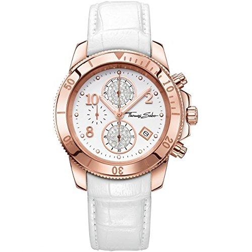 Reloj Thomas Sabo - Mujer WA0203-269-202-40mm