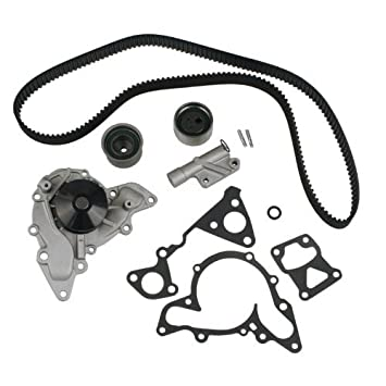 Beck Arnley 029 6023 Timing Belt And New Water Pump Kit By Beck