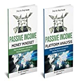 Passive Income for Beginners: Money Mindset & Platform Analysis