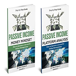Passive Income for Beginners Audiobook