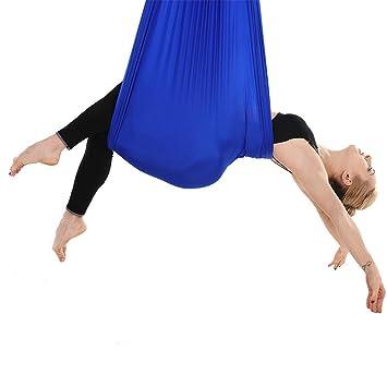 Xueyanwei Premium DIY De Yoga Aérea Sedas Equipo Aéreo Yoga ...
