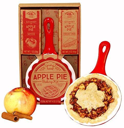 Apple Pie Mini - Apple Pie Spice Mix